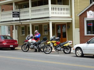 Downtown Scottsville