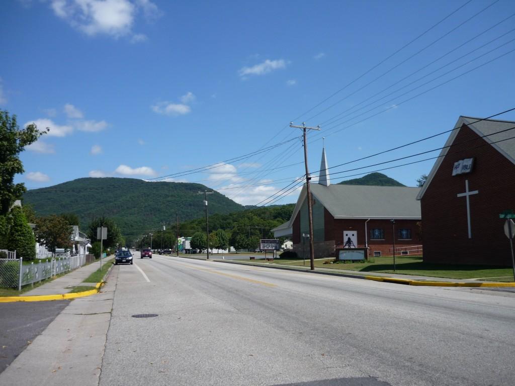 Buena Vista, Virginia