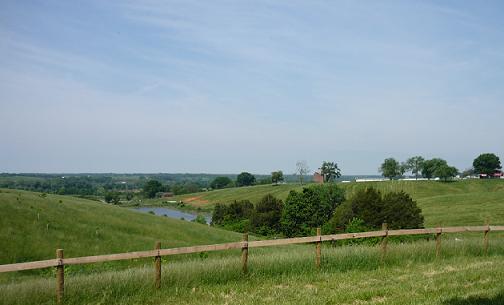 goochland, VA farmland