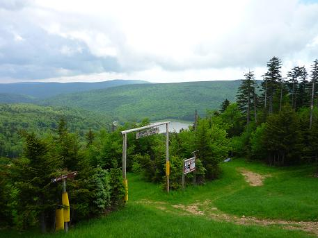 Snowshoe Resort West Virginia
